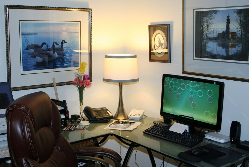 How to Soundproof an Existing Home Office