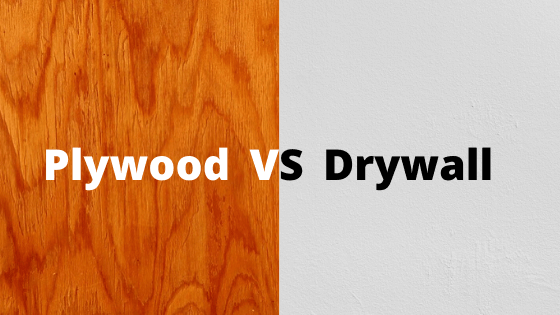 Plywood vs Drywall Soundproofing