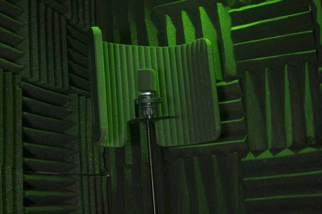 How Does Soundproofing Foam Work