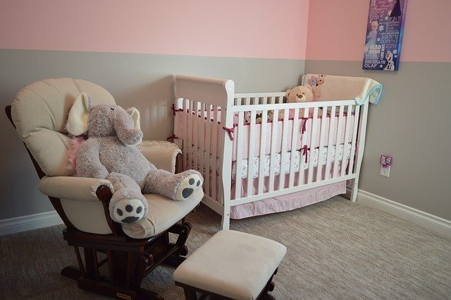 How to Soundproof a Baby's Room